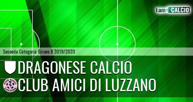 Dragonese Calcio - Club Amici di Luzzano