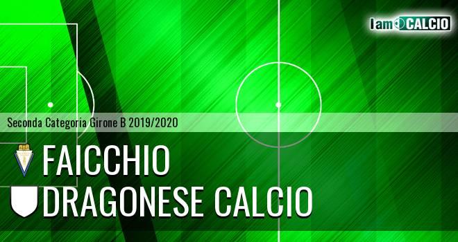 Faicchio - Dragonese Calcio
