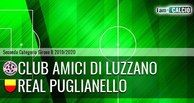Club Amici di Luzzano - Real Puglianello