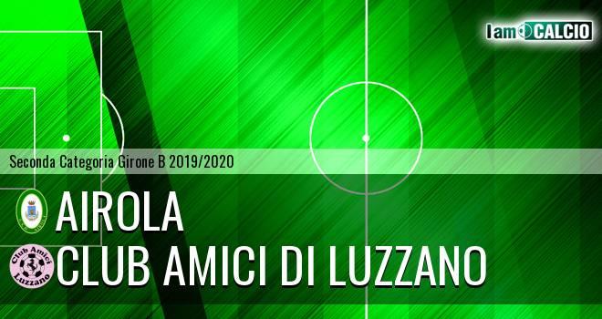 Airola - Club Amici di Luzzano