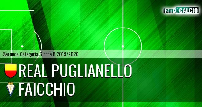 Real Puglianello - Faicchio