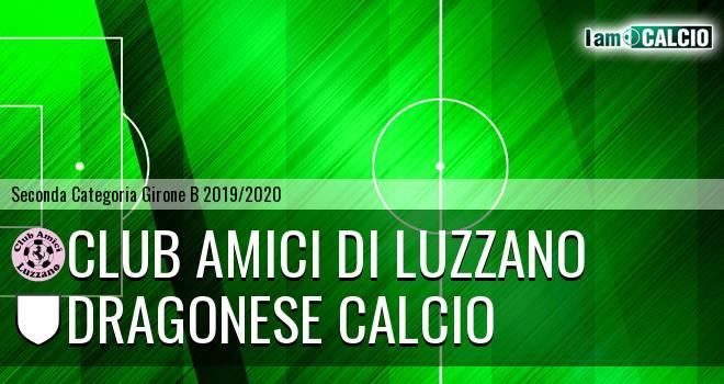 Club Amici di Luzzano - Dragonese Calcio