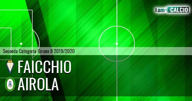 Faicchio - Airola