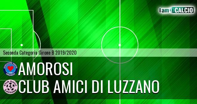Amorosi - Club Amici di Luzzano