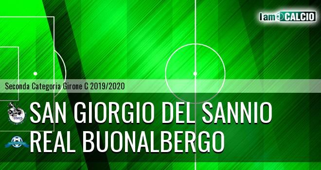 San Giorgio del Sannio - Real Buonalbergo