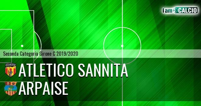 Atletico Sannita - Arpaise