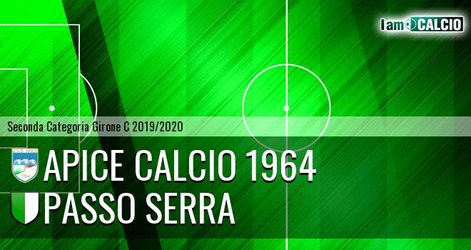 Apice Calcio 1964 - Passo Serra