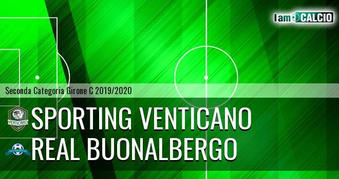 Sporting Venticano - Real Buonalbergo