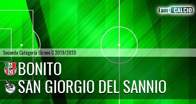 Bonito - San Giorgio del Sannio