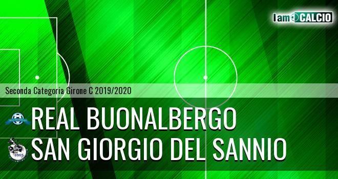Real Buonalbergo - San Giorgio del Sannio
