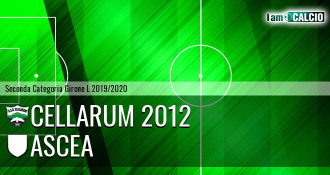 Cellarum 2012 - Ascea