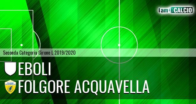 Sporting Celle - Folgore Acquavella