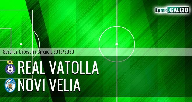 Real Vatolla - Novi Velia