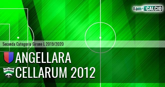 Angellara - Cellarum 2012