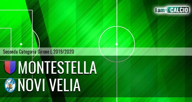 Montestella - Novi Velia