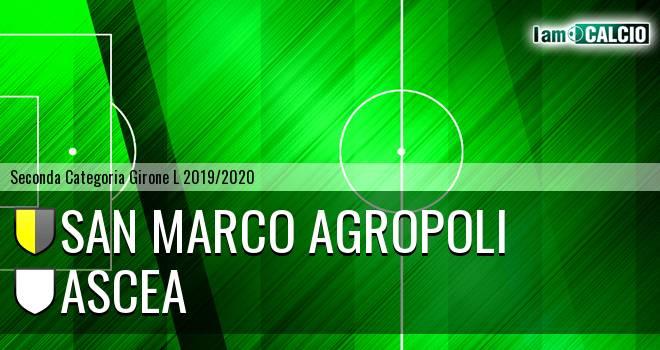 San Marco Agropoli - Ascea