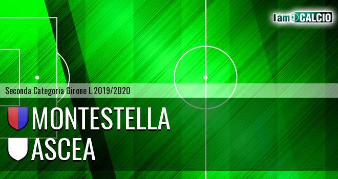 Montestella - Ascea