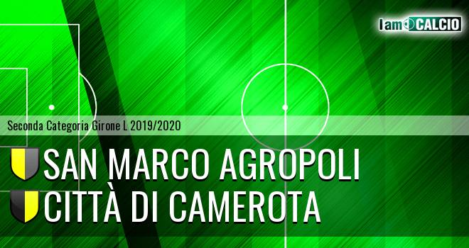 San Marco Agropoli - Città di Camerota