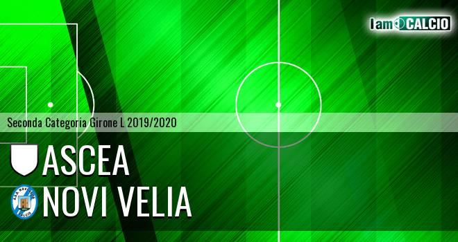 Ascea - Novi Velia