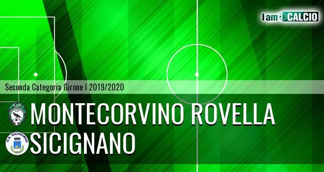 Montecorvino Rovella - Sicignano