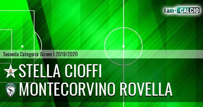 Stella Cioffi - Montecorvino Rovella
