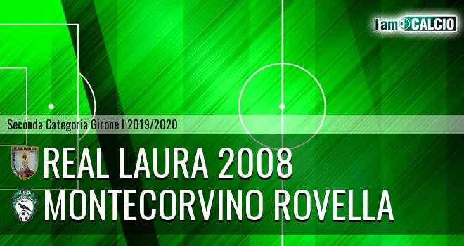 Real Laura 2008 - Montecorvino Rovella