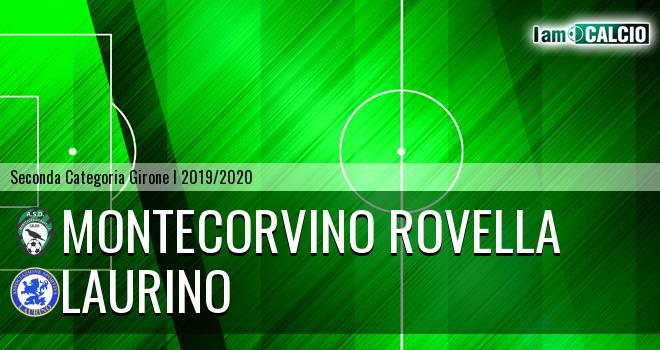 Montecorvino Rovella - Laurino