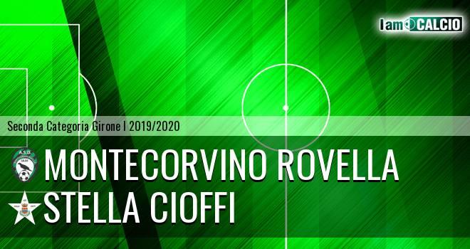 Montecorvino Rovella - Stella Cioffi