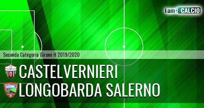 Castelvernieri - Longobarda Salerno