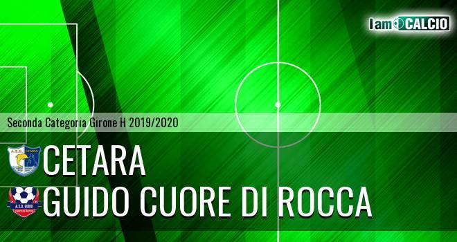 Cetara - Guido Cuore Di Rocca