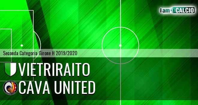 Vietriraito - Cava United