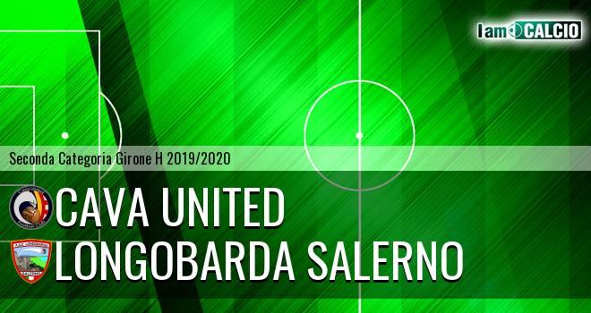 Cava United - Longobarda Salerno