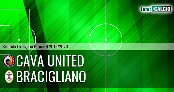 Cava United - Bracigliano