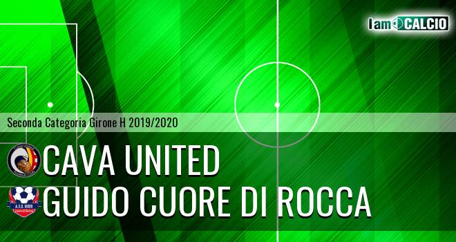 Cava United - Guido Cuore Di Rocca