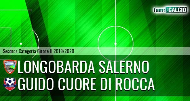 Longobarda Salerno - Guido Cuore Di Rocca