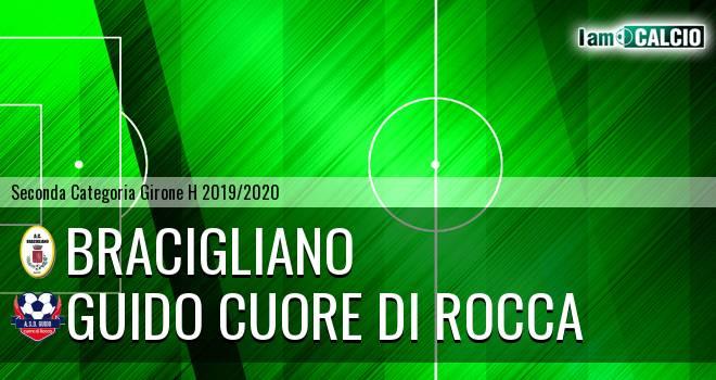 Bracigliano - Guido Cuore Di Rocca