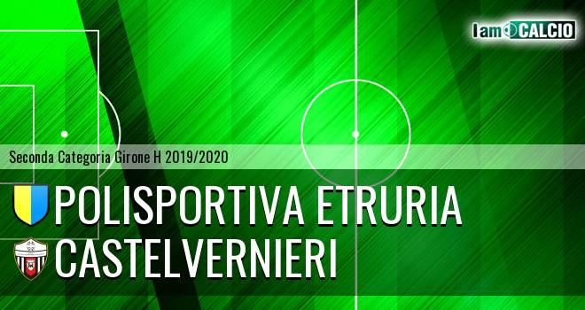 Polisportiva Etruria - Castelvernieri