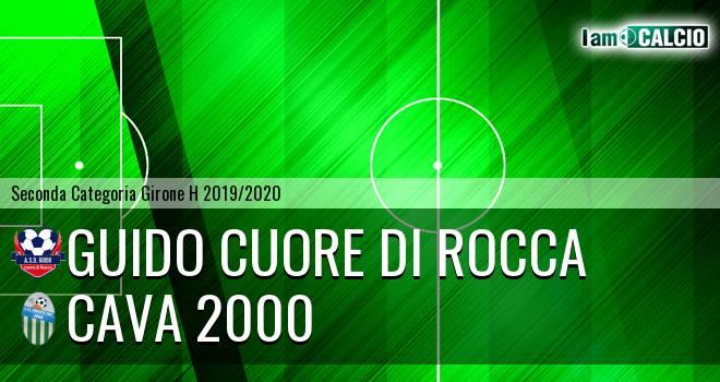 Guido Cuore Di Rocca - Cava 2000