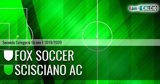 Fox Soccer - Scisciano AC