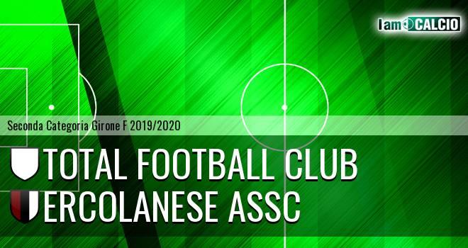 Total Football Club - Ercolanese