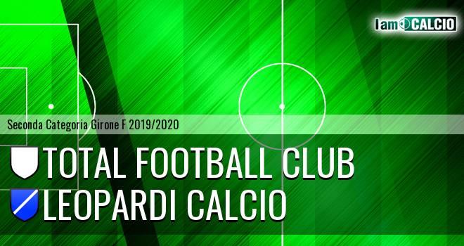 Total Football Club - Leopardi Calcio