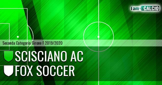 Scisciano AC - Fox Soccer