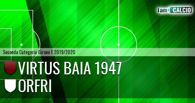 Total Football Club - Orfri