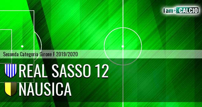 Real Sasso 12 - King Sport