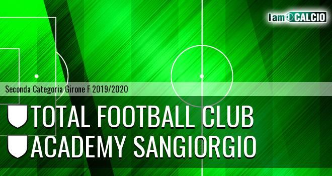 Total Football Club - Academy Sangiorgio