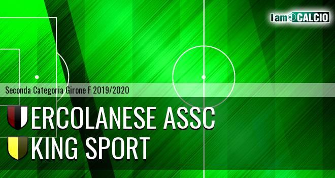 Ercolanese - King Sport