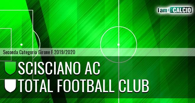Scisciano AC - Total Football Club