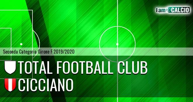 Total Football Club - Cicciano