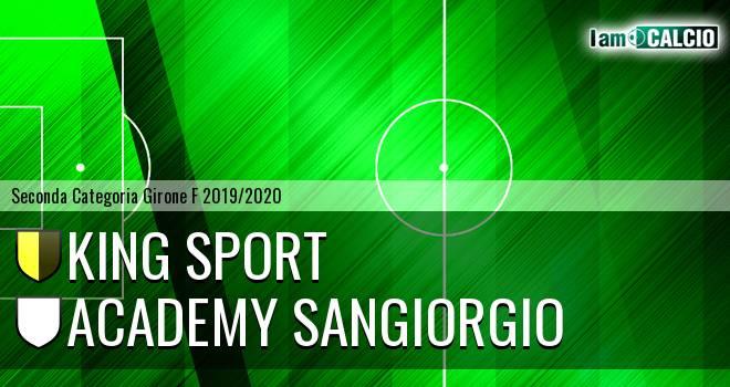 King Sport - Academy Sangiorgio