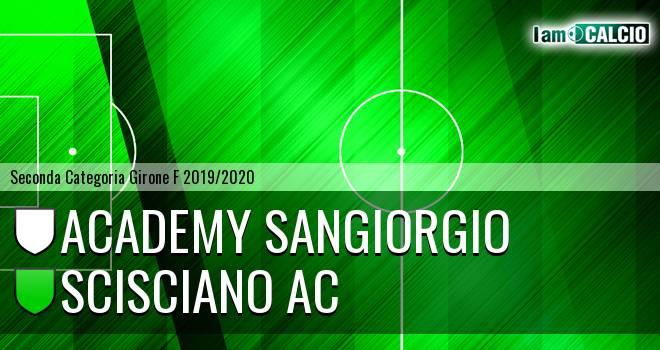 Academy Sangiorgio - Scisciano AC